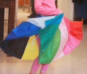 שמלת מטריה