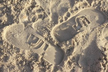יש יש בחול