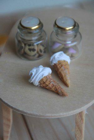 גלידות מפימו נוזלי