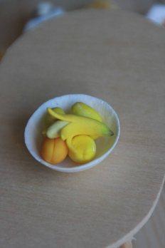 בננה מישמיש ולימון מפימו