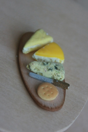 פלטת גבינות פימו