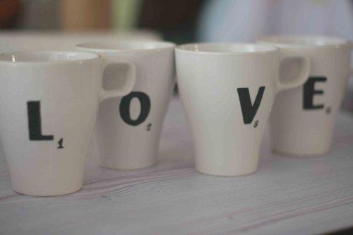 כוסות אהבה