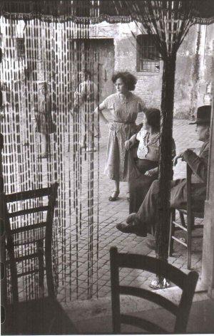 הנרי קרטיה ברסן רומא 1959