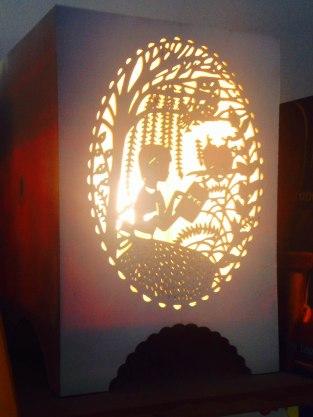 מנורת שירה copy